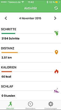 "MADISON NEW YORK - Fitness Armbanduhr ""GoTime"" schwarz - Produktdetailbild 5"