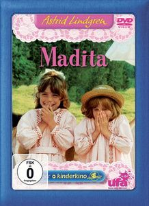 Madita, Astrid Lindgren