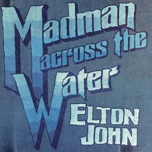 Madman Across The Water (Vinyl), Elton John