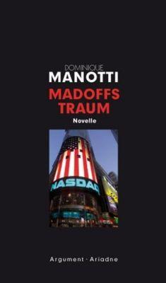 Madoffs Traum - Dominique Manotti pdf epub