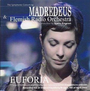 Madredeus:Euforia, Madredeus