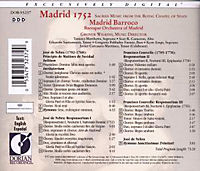 Madrid 1752 - Produktdetailbild 1