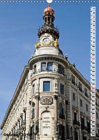Madrid (Wandkalender 2019 DIN A3 hoch) - Produktdetailbild 10