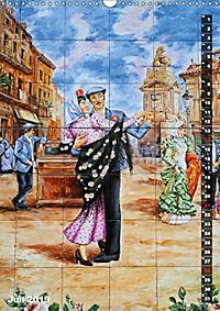 Madrid (Wandkalender 2019 DIN A3 hoch) - Produktdetailbild 7