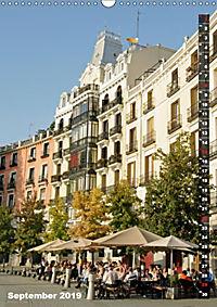 Madrid (Wandkalender 2019 DIN A3 hoch) - Produktdetailbild 9