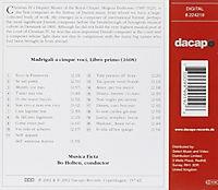 Madrigale Zu Fünf Stimmen - Produktdetailbild 1