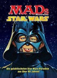 MADs Meisterwerke: Star Wars -  pdf epub