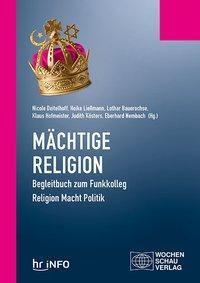 Mächtige Religion -  pdf epub