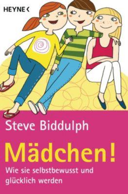 Mädchen!, Steve Biddulph