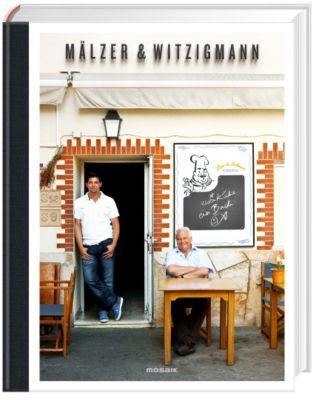 Mälzer & Witzigmann, Tim Mälzer, Eckart Witzigmann