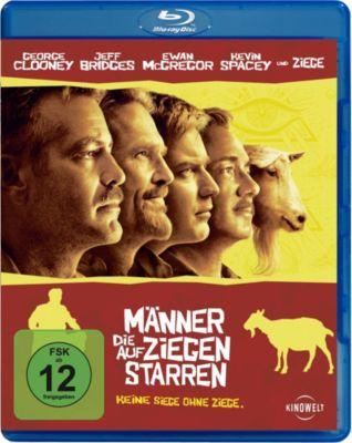Männer, die auf Ziegen starren, Jon Ronson, Peter Straughan
