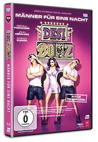 Männer für eine Nacht - Desi Boyz - Produktdetailbild 1