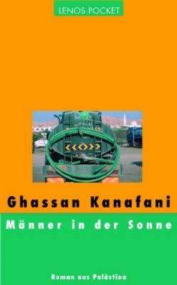 Männer in der Sonne, Ghassan Kanafani
