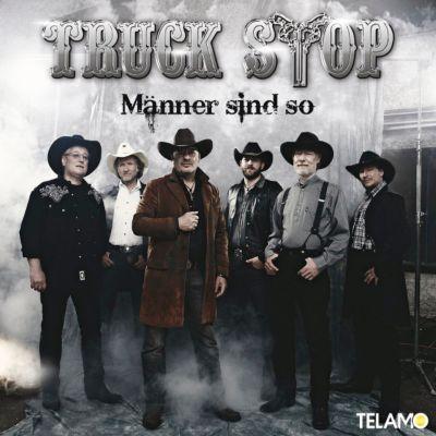 Männer sind so, Truck Stop