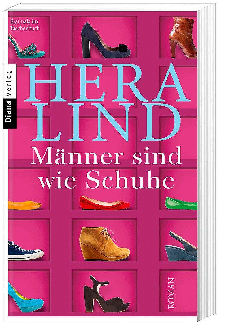 Manner Sind Wie Schuhe Buch Bei Weltbild Ch Online Bestellen