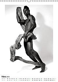Männer ... und ihre Wurzeln (Wandkalender 2019 DIN A3 hoch) - Produktdetailbild 3