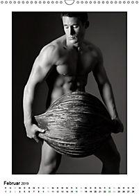 Männer ... und ihre Wurzeln (Wandkalender 2019 DIN A3 hoch) - Produktdetailbild 2
