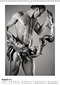 Männer ... und ihre Wurzeln (Wandkalender 2019 DIN A3 hoch) - Produktdetailbild 8