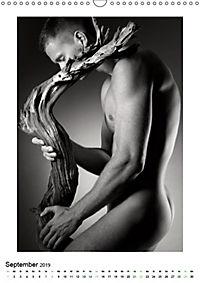 Männer ... und ihre Wurzeln (Wandkalender 2019 DIN A3 hoch) - Produktdetailbild 9