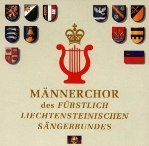 Männerchor D.Fürstl.Liecht., Männerchor Liechtenstein