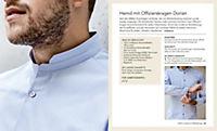 Männermode nähen - Produktdetailbild 6