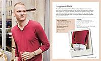 Männermode nähen - Produktdetailbild 8