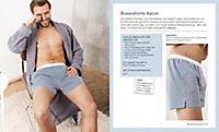 Männermode nähen - Produktdetailbild 9
