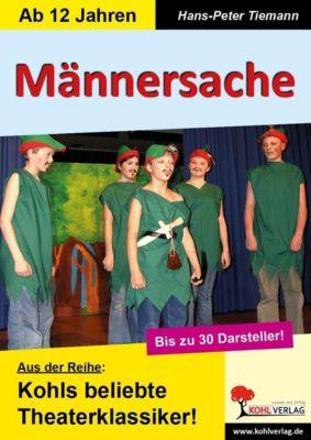 Männersache, Hans-Peter Tiemann