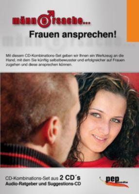 Männersache...: Männersache... Frauen ansprechen!, Markus Neumann