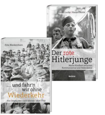 Männerschicksale im zweiten Weltkrieg