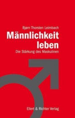 Männlichkeit leben, Bjørn Thorsten Leimbach