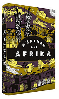 Märchen aus Afrika - Produktdetailbild 1