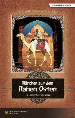 Märchen aus dem Nahen Osten -  pdf epub