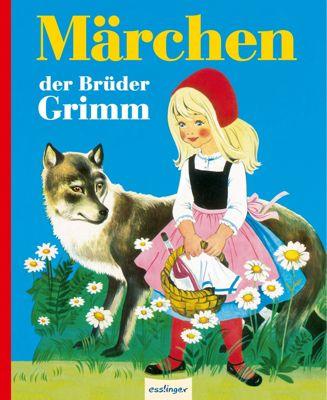 Märchen der Brüder Grimm, Wilhelm Grimm, Jacob Grimm