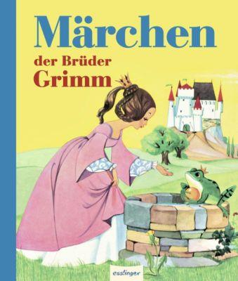 Märchen der Brüder Grimm, Jacob Grimm, Wilhelm Grimm