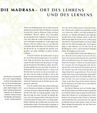 Märchen, Miniaturen, Minarette - Produktdetailbild 4