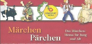 Märchen-Pärchen