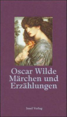 Märchen und Erzählungen - Oscar Wilde |