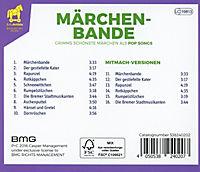 Märchenbande - Grimms schönste Märchen als Pop Songs - Produktdetailbild 1