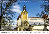 Märchenhaftes Ingolstadt (Tischkalender 2019 DIN A5 quer) - Produktdetailbild 12