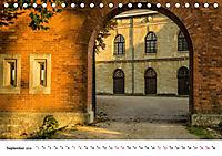 Märchenhaftes Ingolstadt (Tischkalender 2019 DIN A5 quer) - Produktdetailbild 9