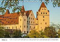 Märchenhaftes Ingolstadt (Tischkalender 2019 DIN A5 quer) - Produktdetailbild 10