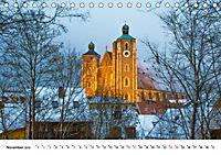 Märchenhaftes Ingolstadt (Tischkalender 2019 DIN A5 quer) - Produktdetailbild 11