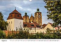 Märchenhaftes Ingolstadt (Wandkalender 2019 DIN A3 quer) - Produktdetailbild 8