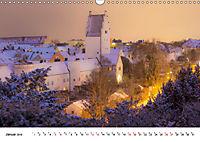 Märchenhaftes Ingolstadt (Wandkalender 2019 DIN A3 quer) - Produktdetailbild 1