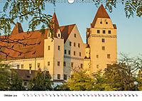 Märchenhaftes Ingolstadt (Wandkalender 2019 DIN A3 quer) - Produktdetailbild 10