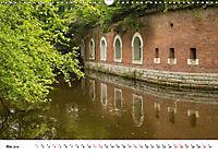 Märchenhaftes Ingolstadt (Wandkalender 2019 DIN A3 quer) - Produktdetailbild 5