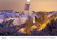 Märchenhaftes Ingolstadt (Wandkalender 2019 DIN A4 quer) - Produktdetailbild 1