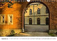 Märchenhaftes Ingolstadt (Wandkalender 2019 DIN A4 quer) - Produktdetailbild 9