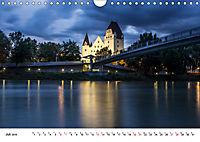 Märchenhaftes Ingolstadt (Wandkalender 2019 DIN A4 quer) - Produktdetailbild 7